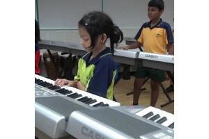 Cho thuê Organ, keyboard biểu diễn, dạy học tại Biên Hòa, Đồng Nai