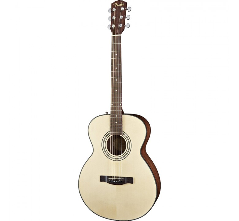 Fender FA-125S, NATURAL, SINGLE PACK