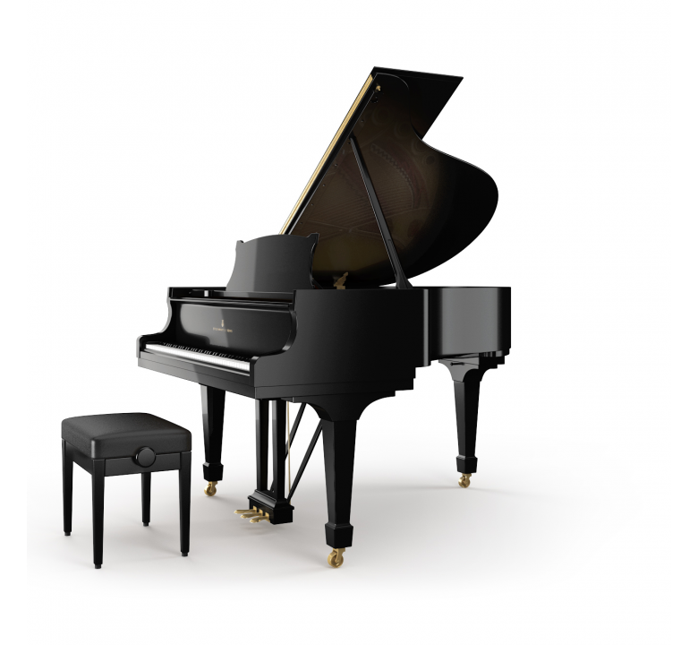 Steinway & Sons M-170