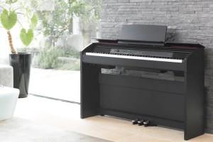 3 điều cần biết khi lựa chọn đàn piano điện cho bé mới lớn
