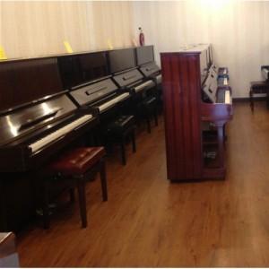 7 điểm khác nhau giữa đàn piano và organ